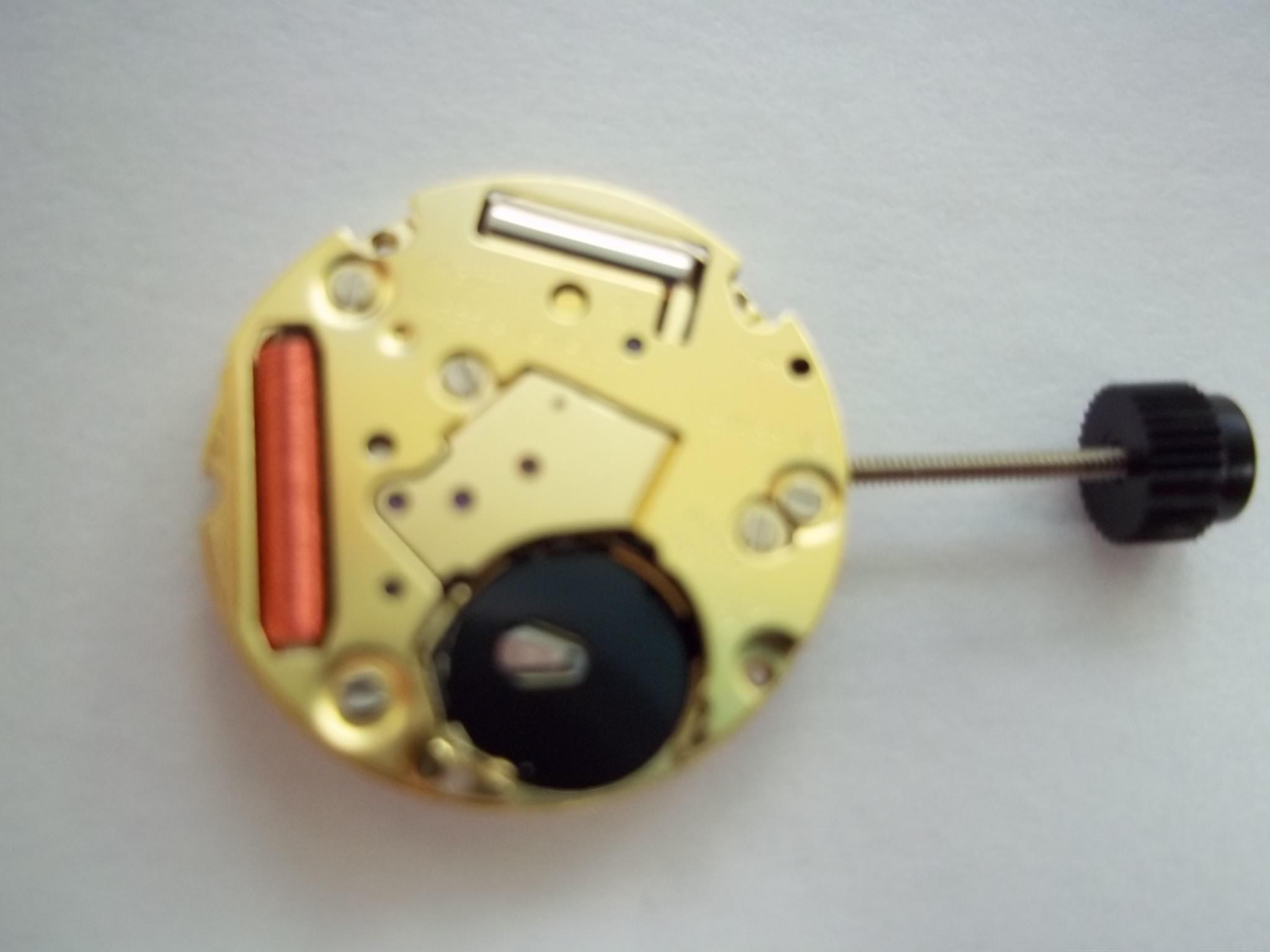 ETA F03.111 Quartz Watch Movement