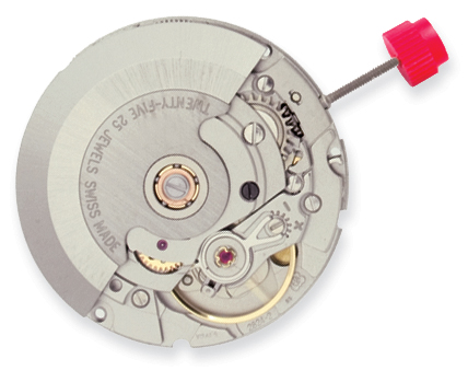 ETA 2824-2 Mechanical Watch Movement (Automatic) Special Order!