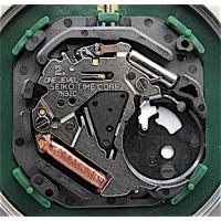 7N32-20 Seiko Quartz Watch Movement
