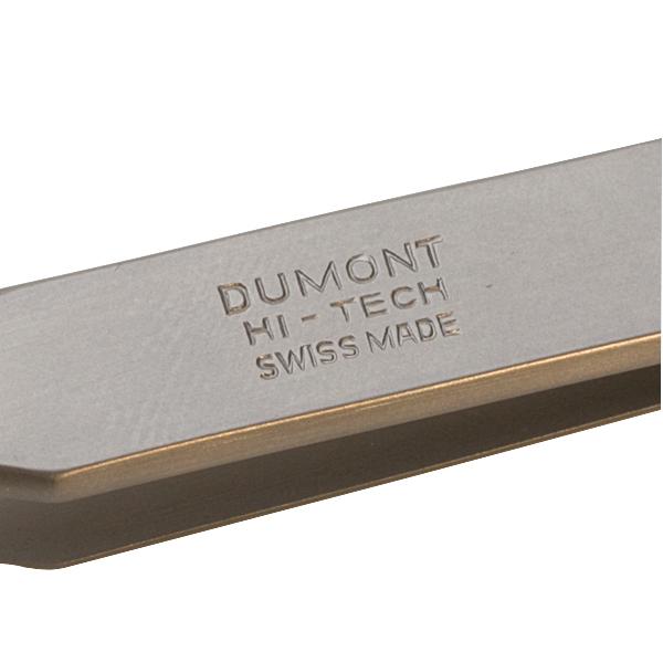 TW1103C Dumont Hi-Tech 3C Tweezers -- Stainless steel-Inox Eurotool- TWZ-301.18