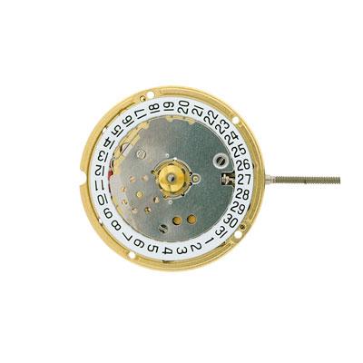 ETA F03.111-2H Quartz Watch Movement