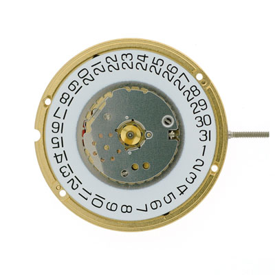 ETA F05.111 Quartz Watch Movement