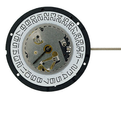 ISA J320/103 Quartz Watch Movement- 1 Left!