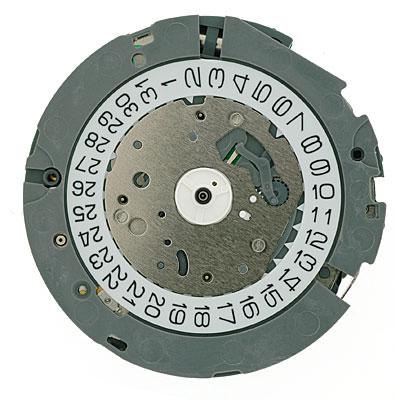 Miyota 0S80 Quartz Watch Movement