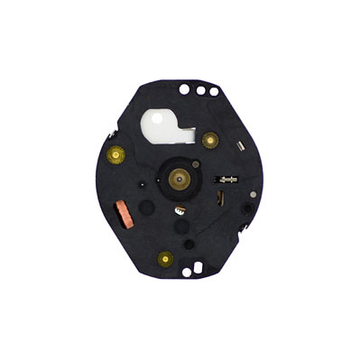 7N01-20 Seiko Quartz Watch Movement