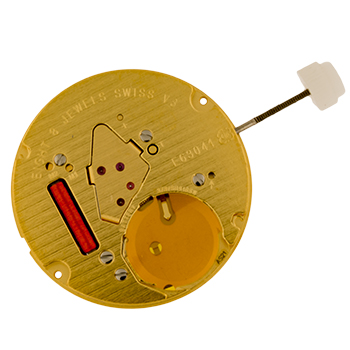 ETA E64.111 New! Quartz Watch Movement- Special Order