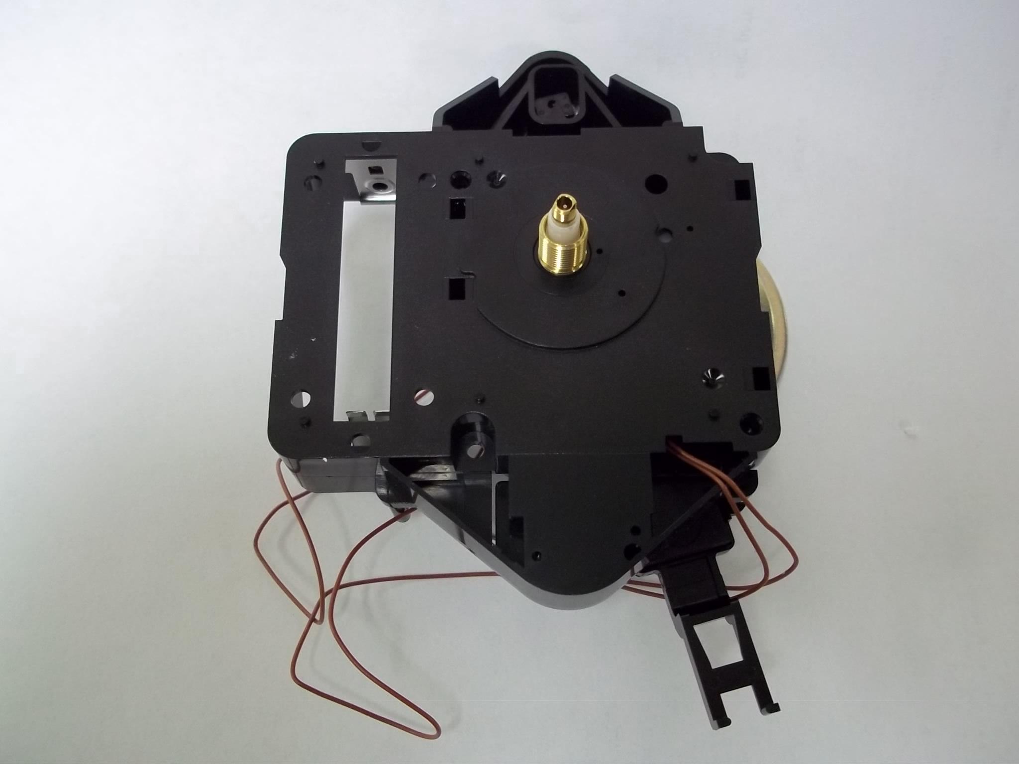 CM41600 Seiko Dual Chime Quartz Clock Pendulum Movement