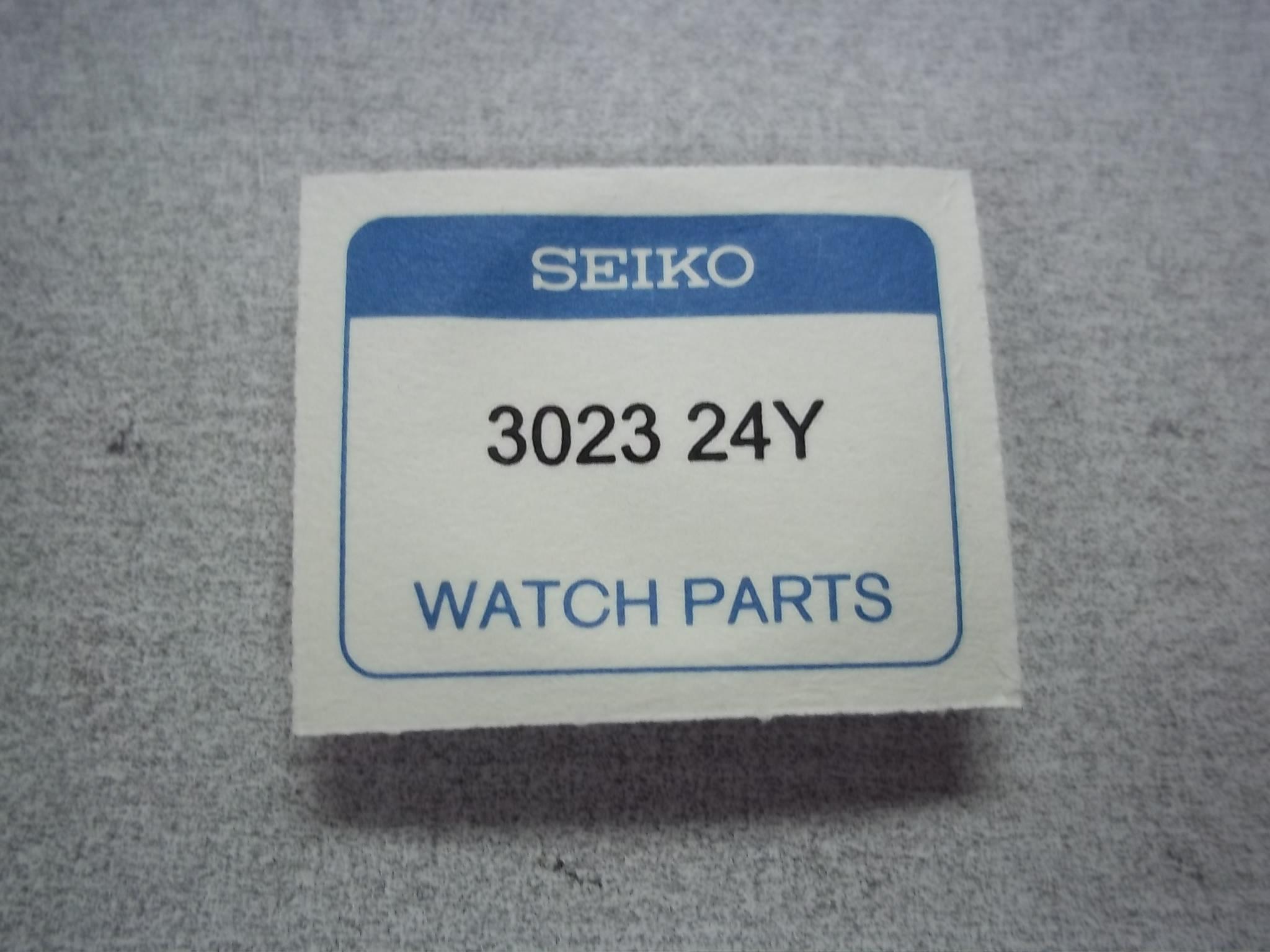 3023.24Y Seiko Capacitor