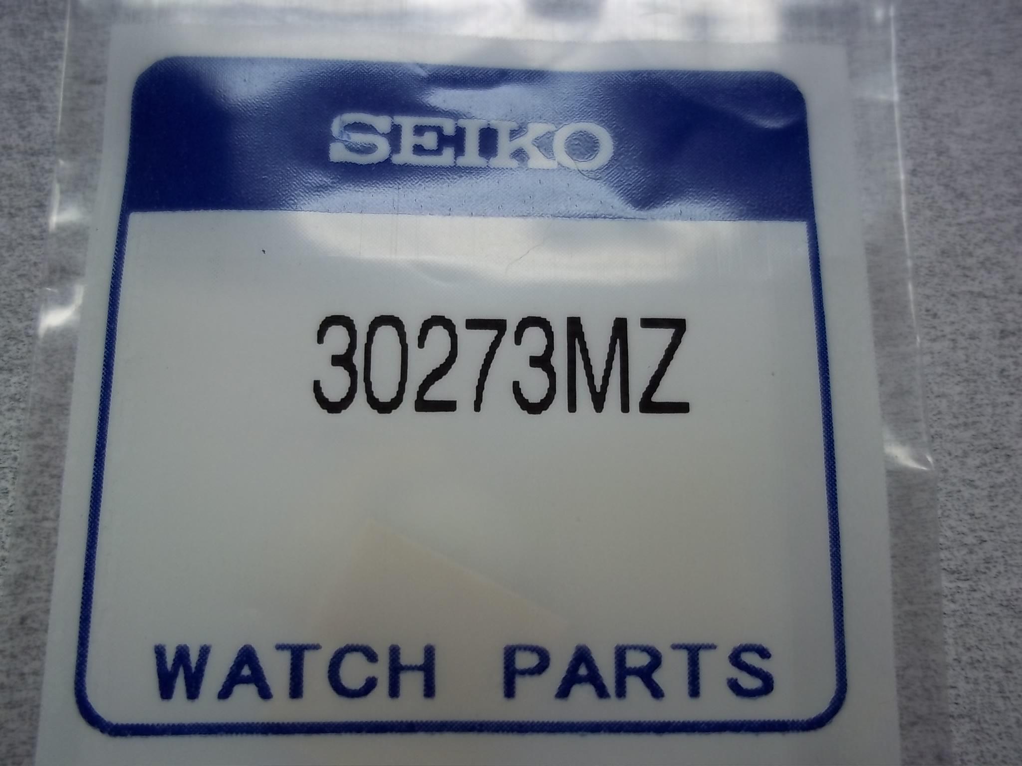 3027.3mz Seiko Capacitor