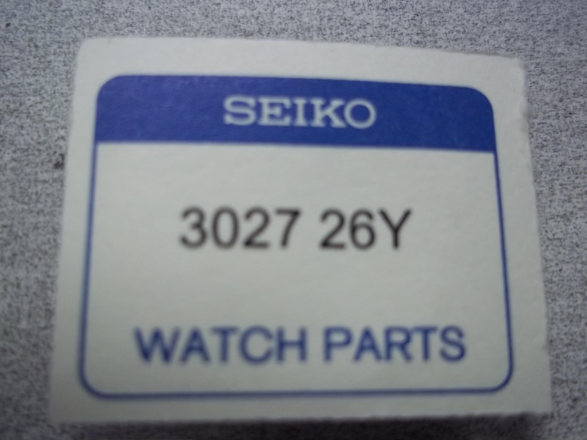 3027.26Ymz Seiko Capacitor