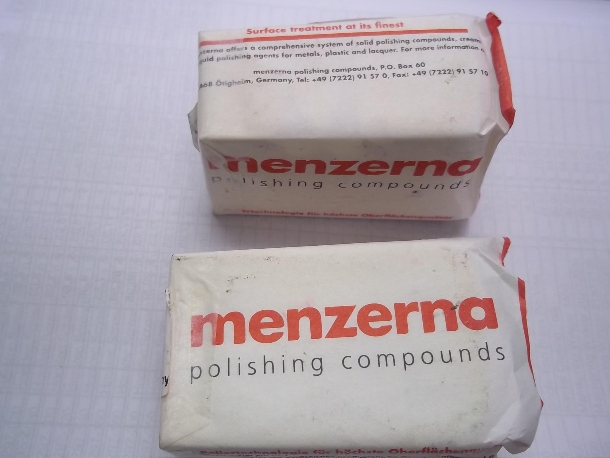 PS8005 Menzerna Polishing Compound -Medium