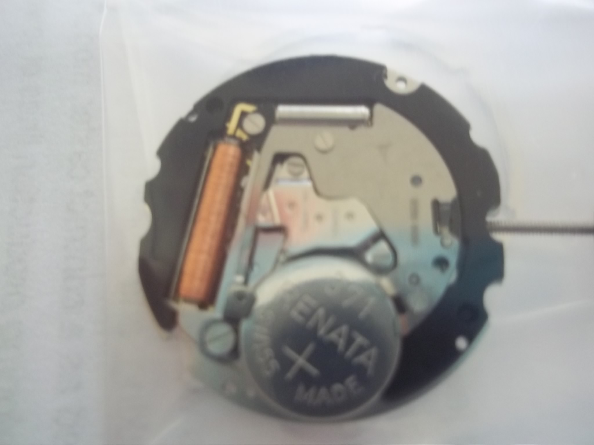 Har/Ron 705/6 Harley/Ronda Quartz Watch Movement