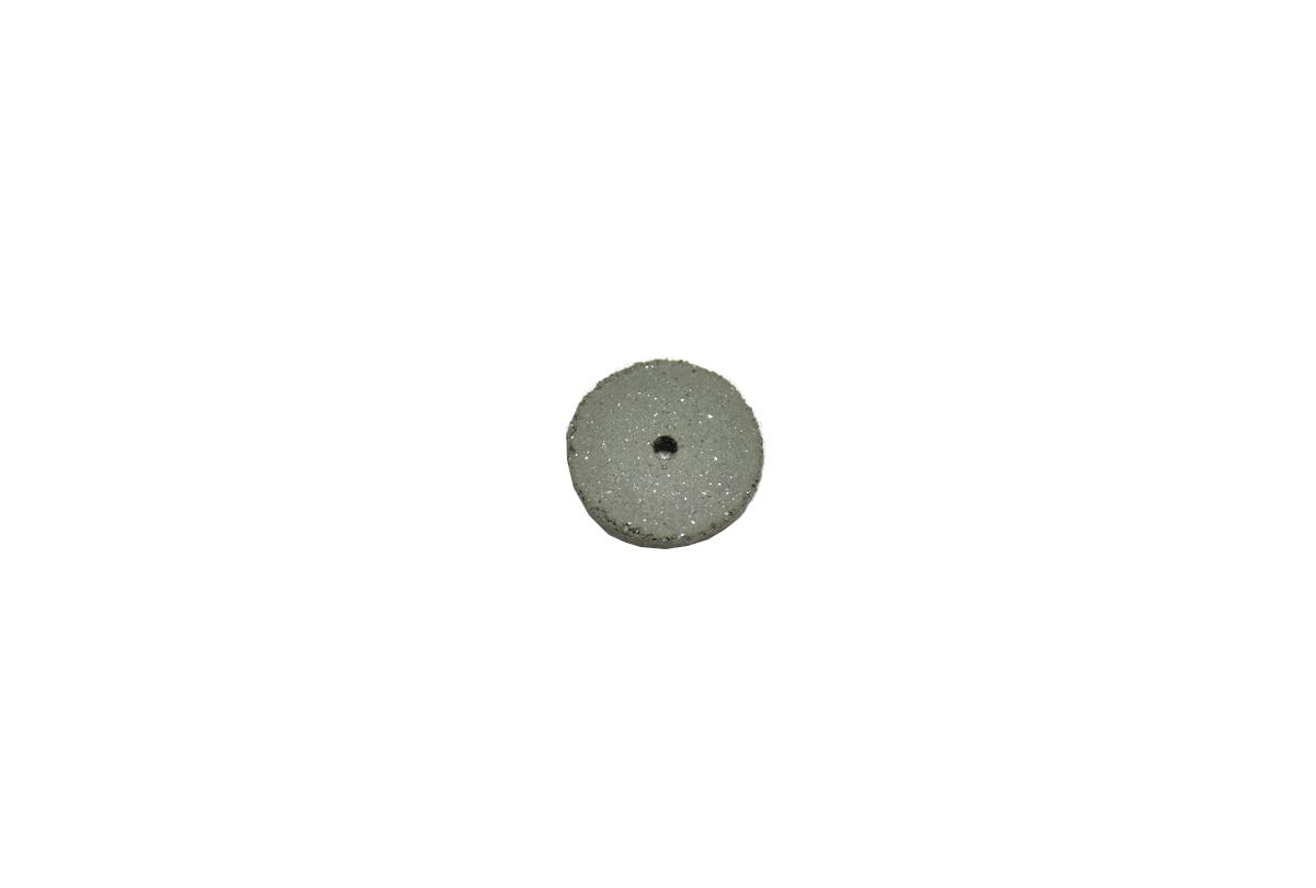 "ST1504XF Cratex Miniature Square Edge Wheel, 5/8"" x 3/32"", Extra Fine Grit-Grobet # 10.858"