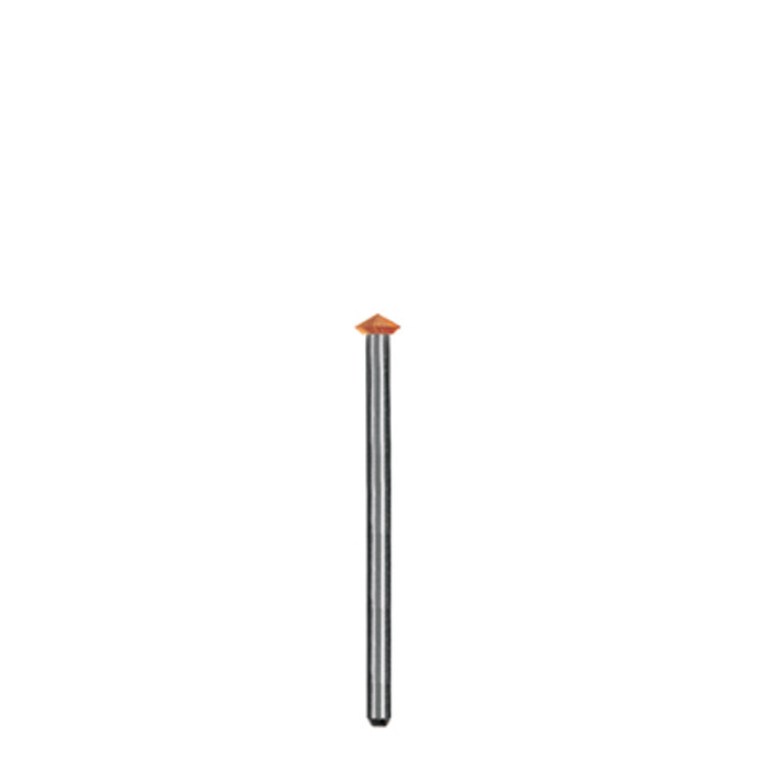 BR1763/17 Dedeco Goldies High Speed Steel Burs- 45* Bearing Cutter- 3/32nd Shank
