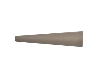 BF933-4/0 Sangers Emery Paper Inside Ring Shell, 4/0 Grobet # 11.320