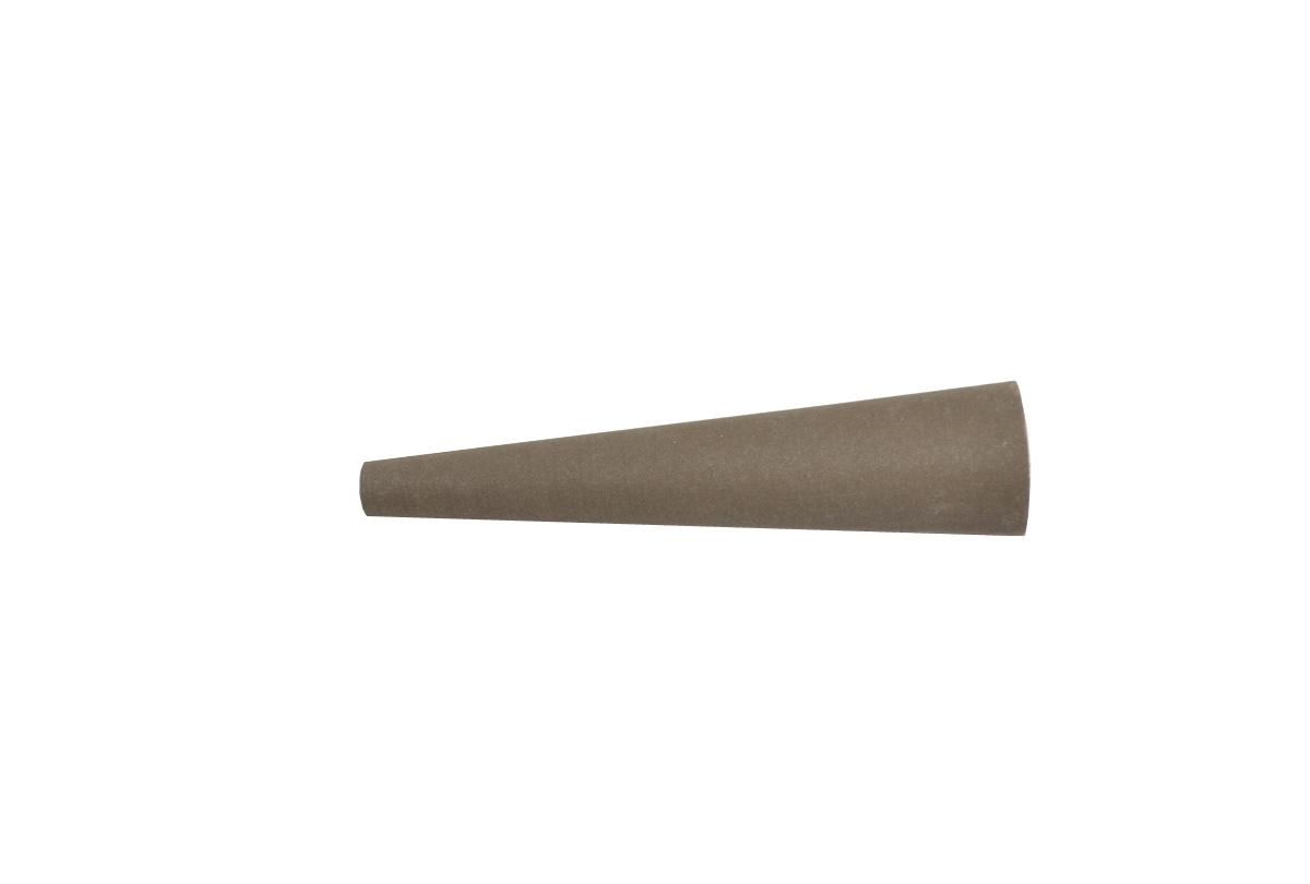 BF933-2/0 Sangers Emery Paper Inside Ring Shell, 2/0 Grobet # 11.322