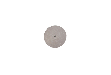"ST5578 Pacific Abrasives Silicone Carbide Abrasive Knife Edge Wheels, 7/8"", Pink Hi-Shine- Grobet # 11.832"