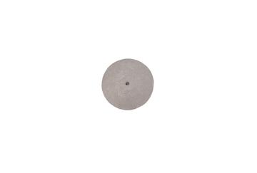 "ST5578 Pacific Abrasives Silicone Carbide Abrasive Knife Edge Wheels, 7/8"", Pink Hi-Shine- Grobet # 11.832"