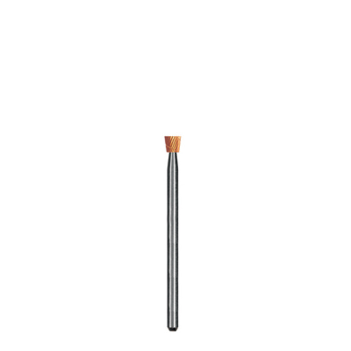 BR1760/13 Dedeco Goldies High Speed Steel Burs- Inverted Cone, 3/32nd Shank