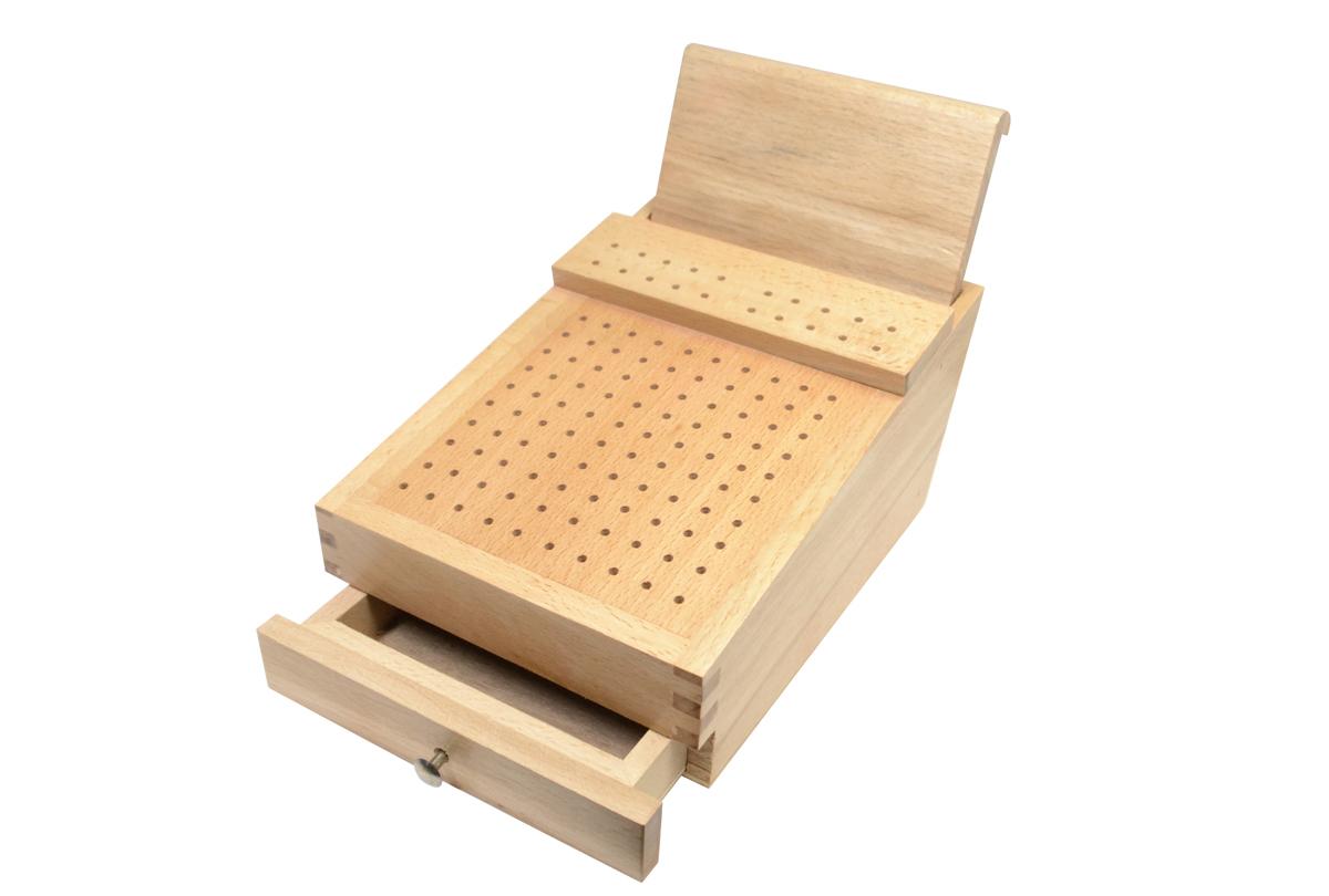 13.205 New! Bench Organizer Grobet- Special Order