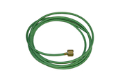 BT276/23 SMITH The Little Torch Replacement Green Hose--8' -Grobet # 14.053