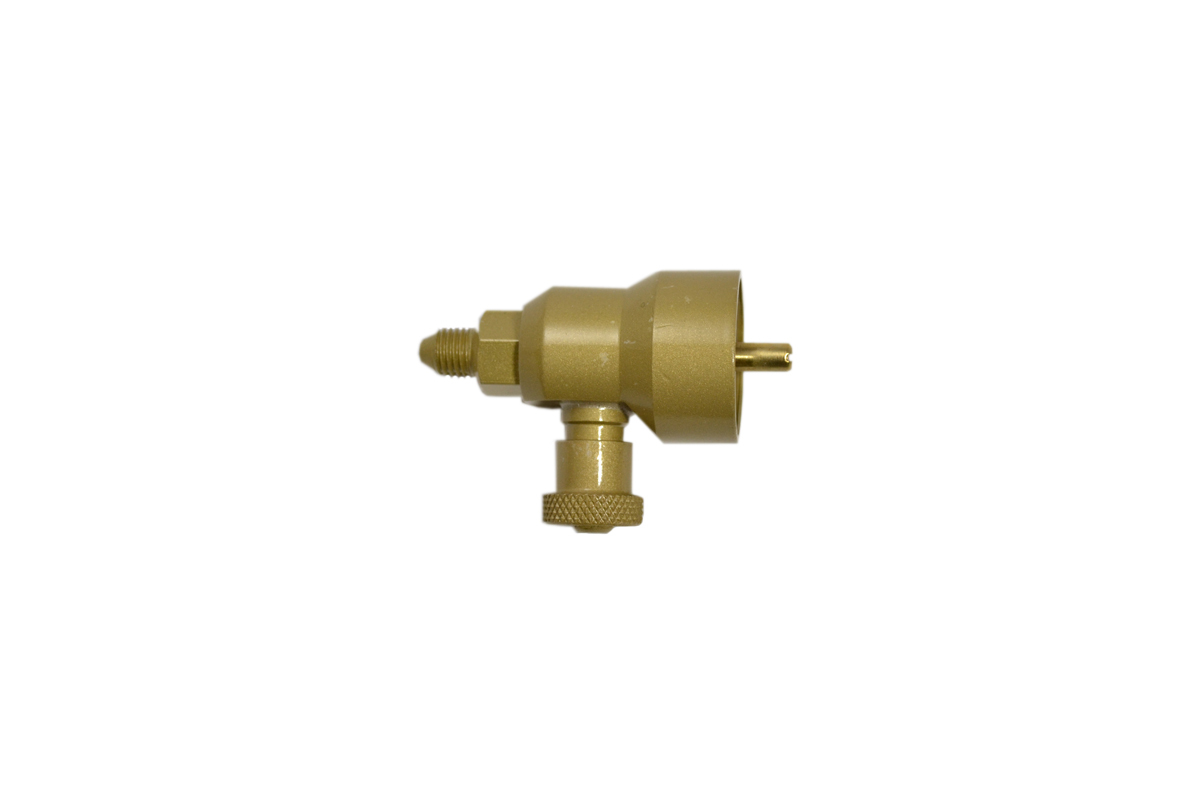 14.07201 Disposable Propane regulator for Orca Torches
