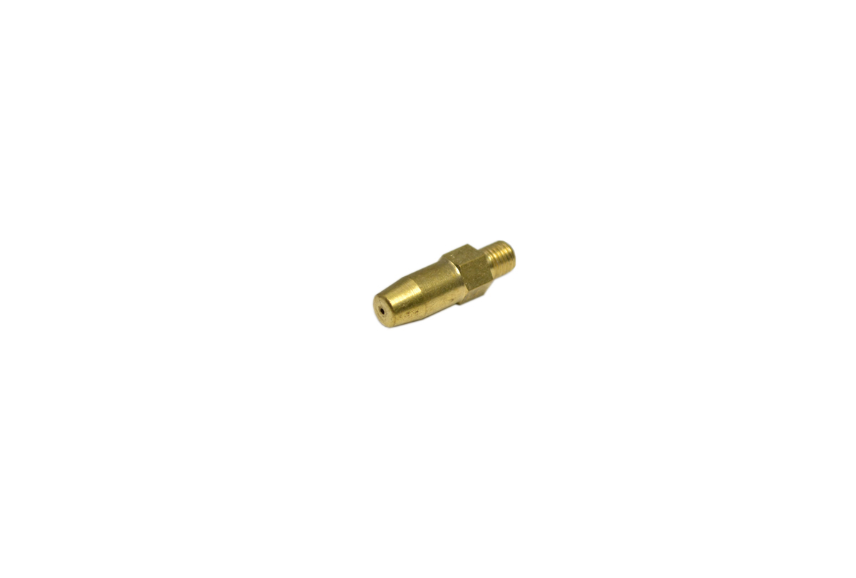 BT130 Pin Point Tips for Torches--Vigor/Hoke, etc- Oxy-Propane