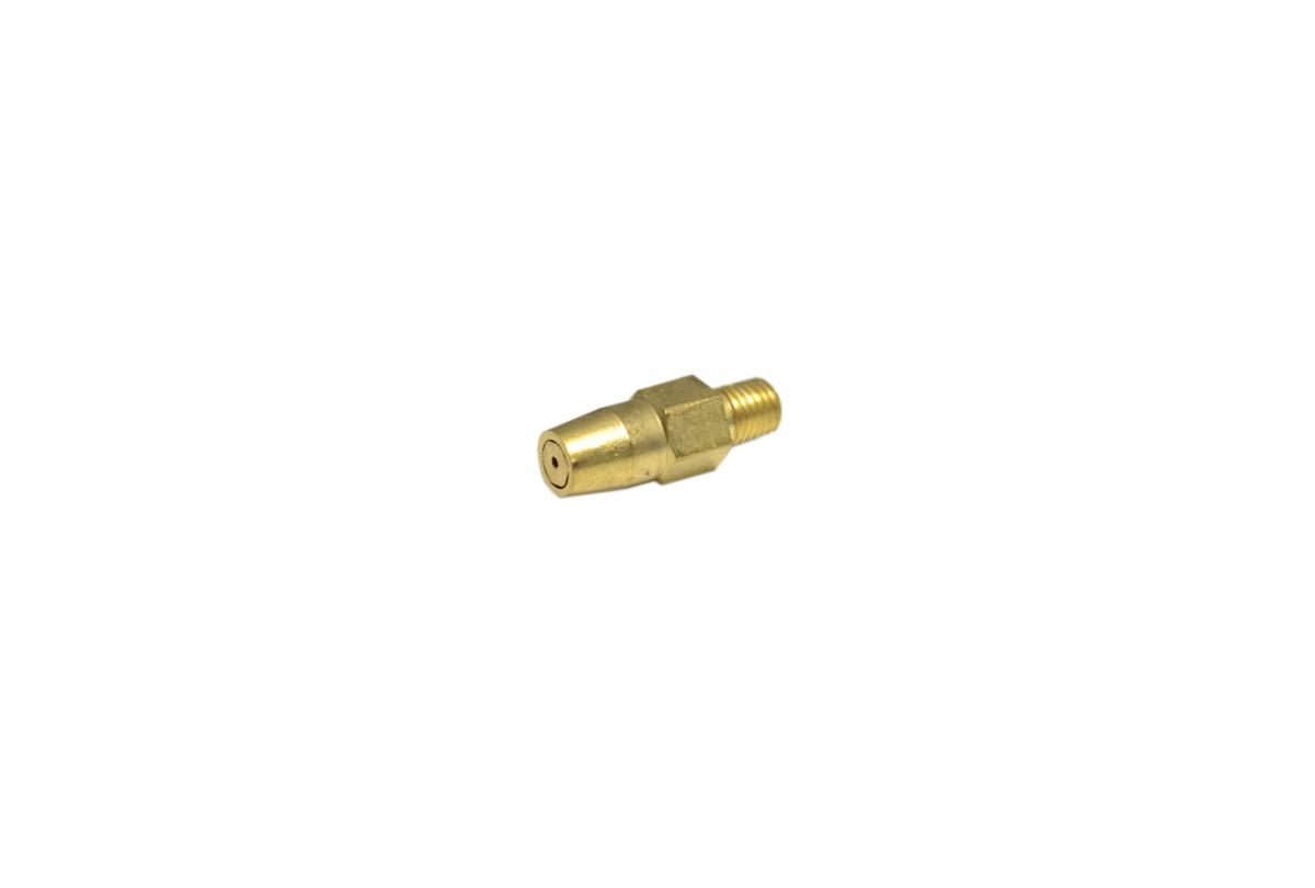BT142 Pencil Tips for Torches--Vigor/Hoke, etc- Oxy-Natural Gas