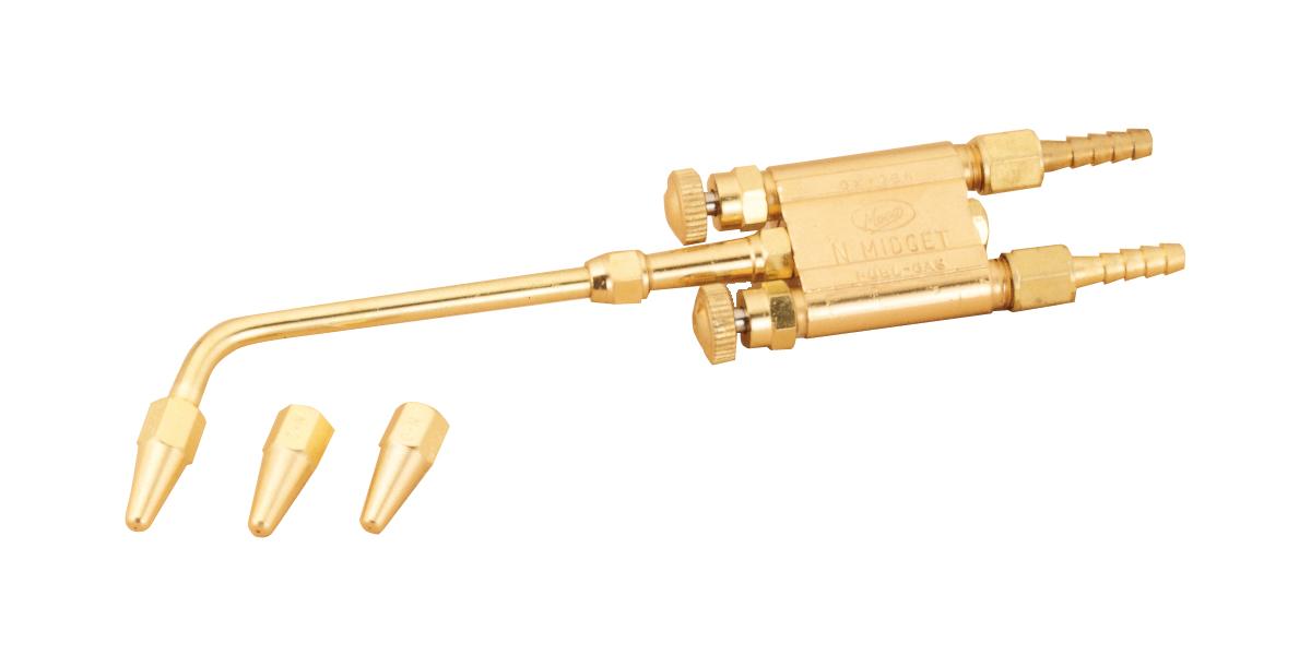 BT160 Midget Torch Grobet # 14.160