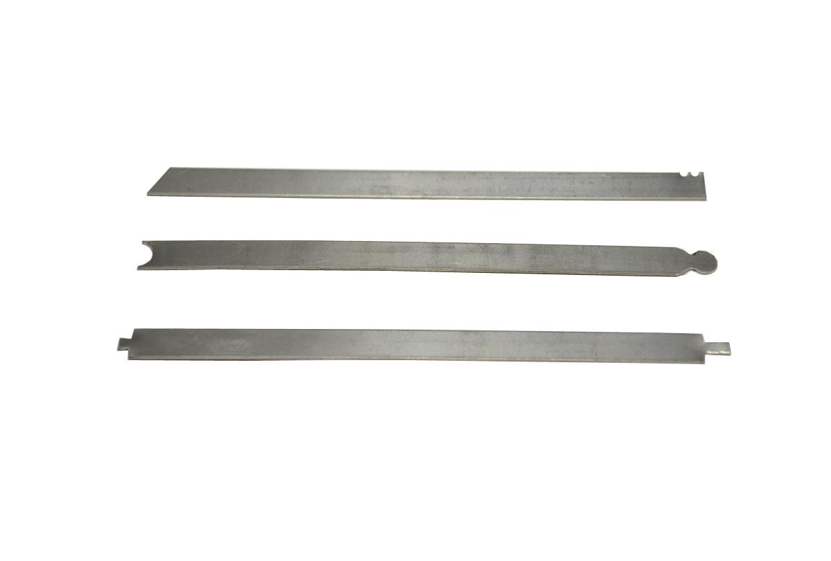 CA2801 Replacement Blade set for Matt Lathe, Grobet #  21.02801-Vigor