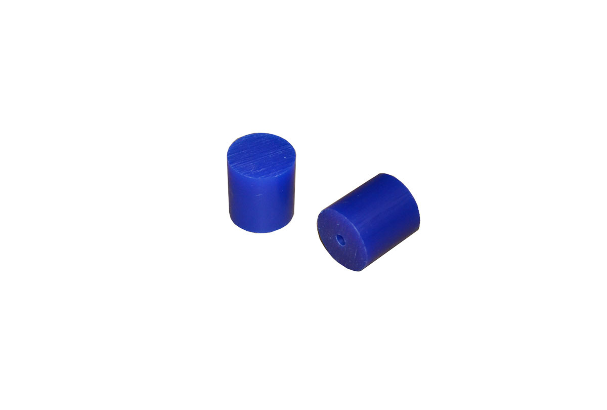 CA2820 Matt, Wax for Mini Lathe, Blue, Grobet # 21.02820