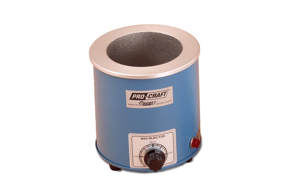21.288 Pro-Craft Wax Pot-One Pint- Grobet