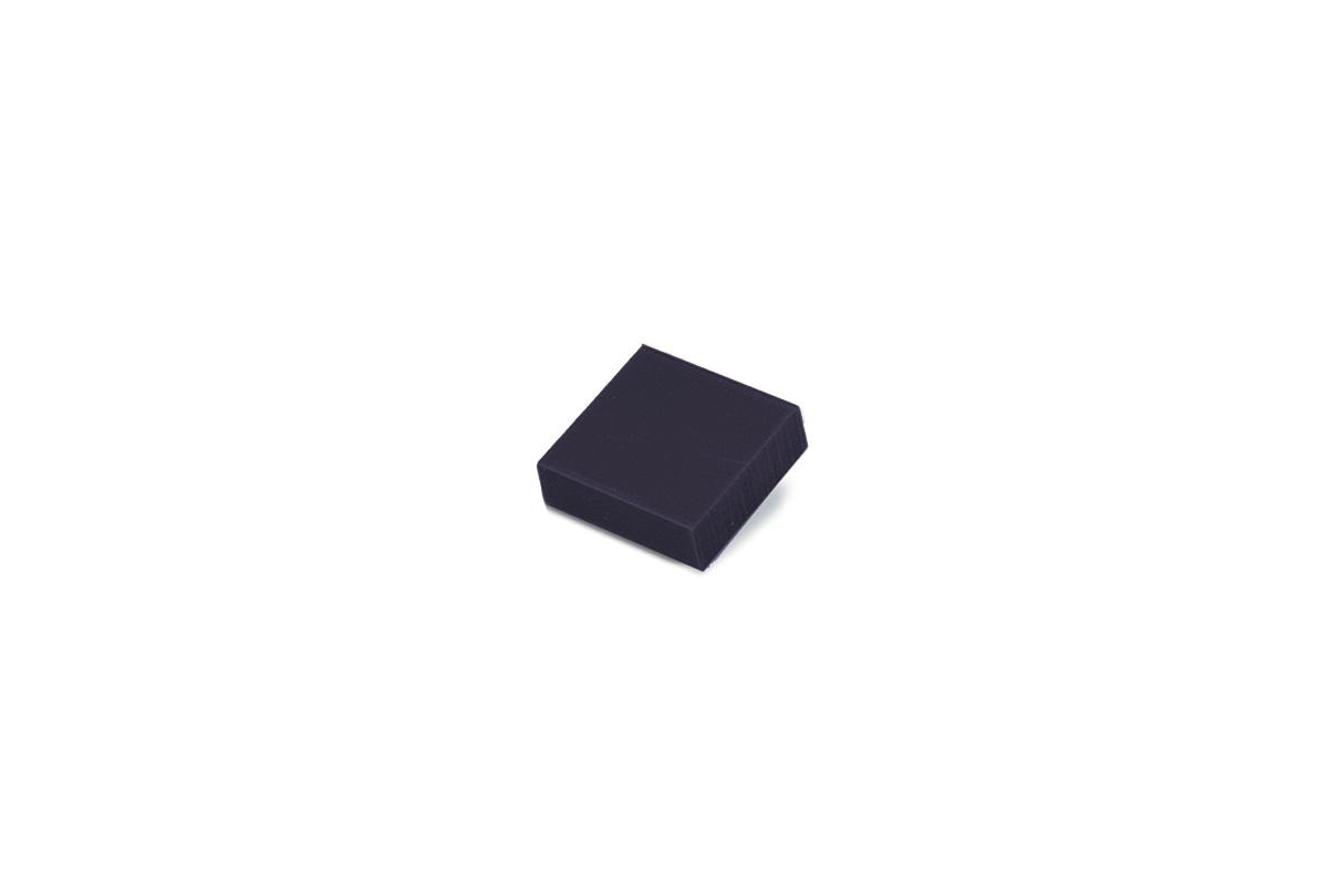 CA512 Ferris Wax, File-A-Wax, Package of 3 Bars, Purple, Grobet # 21.307