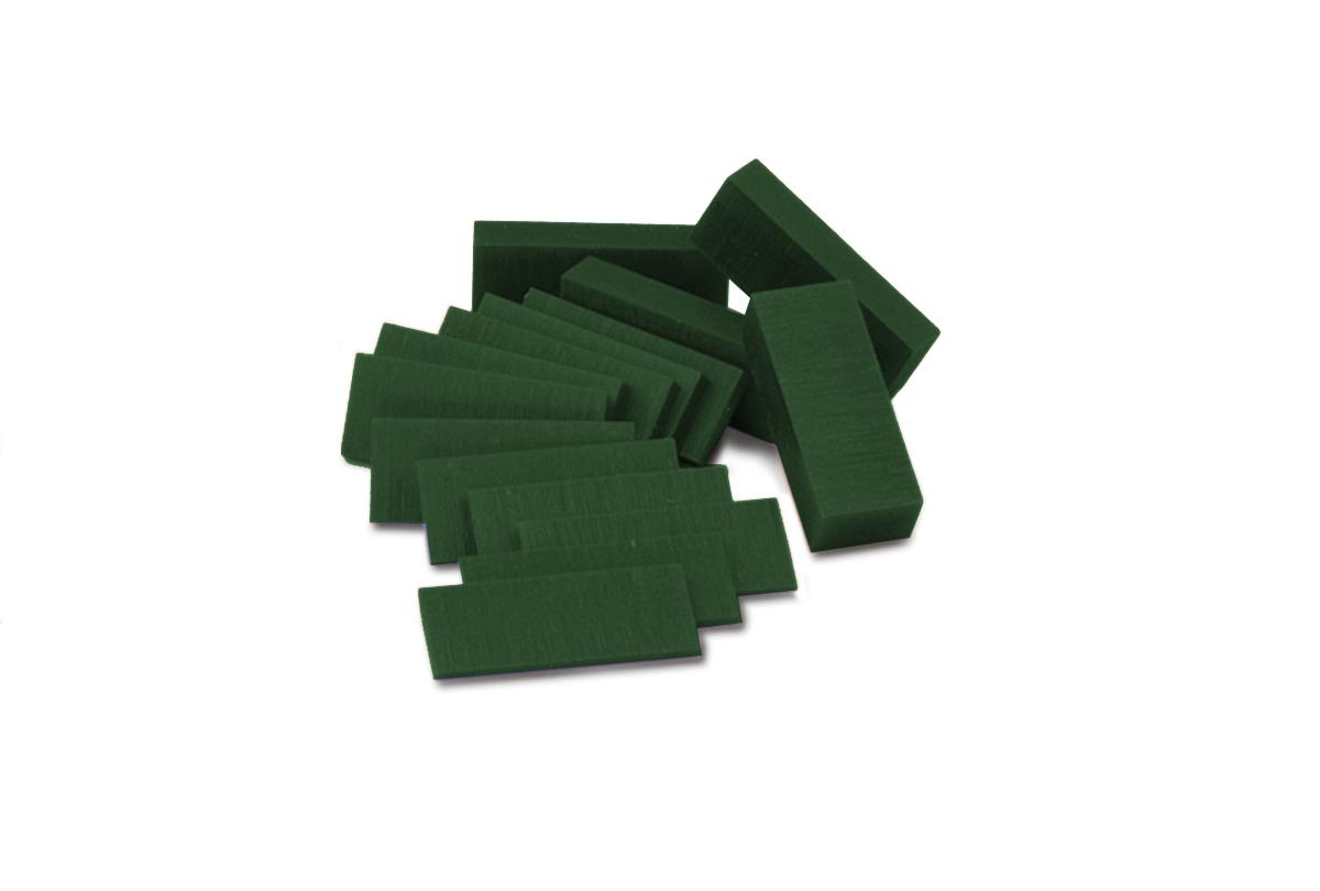 CA581 Ferris Wax, File-A-Wax, Wax Slices, 1 Pound Assorted Grobet # 21.389