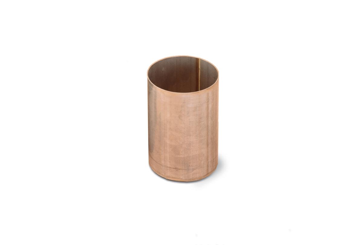 "CA1087 Casting Flask, 4"" x 4"" Grobet # 21.69901"
