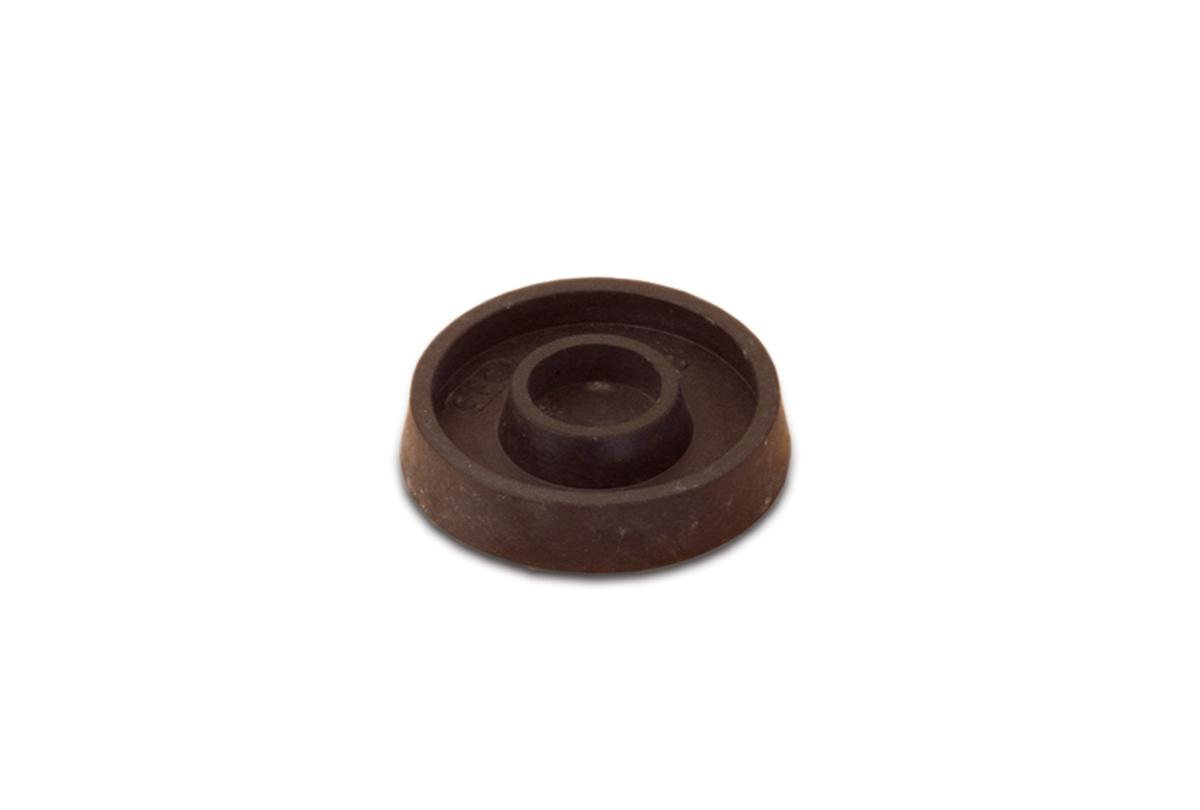 """CA1104 Sprue Base, 4"""", Button Style grobet # 21.784"""