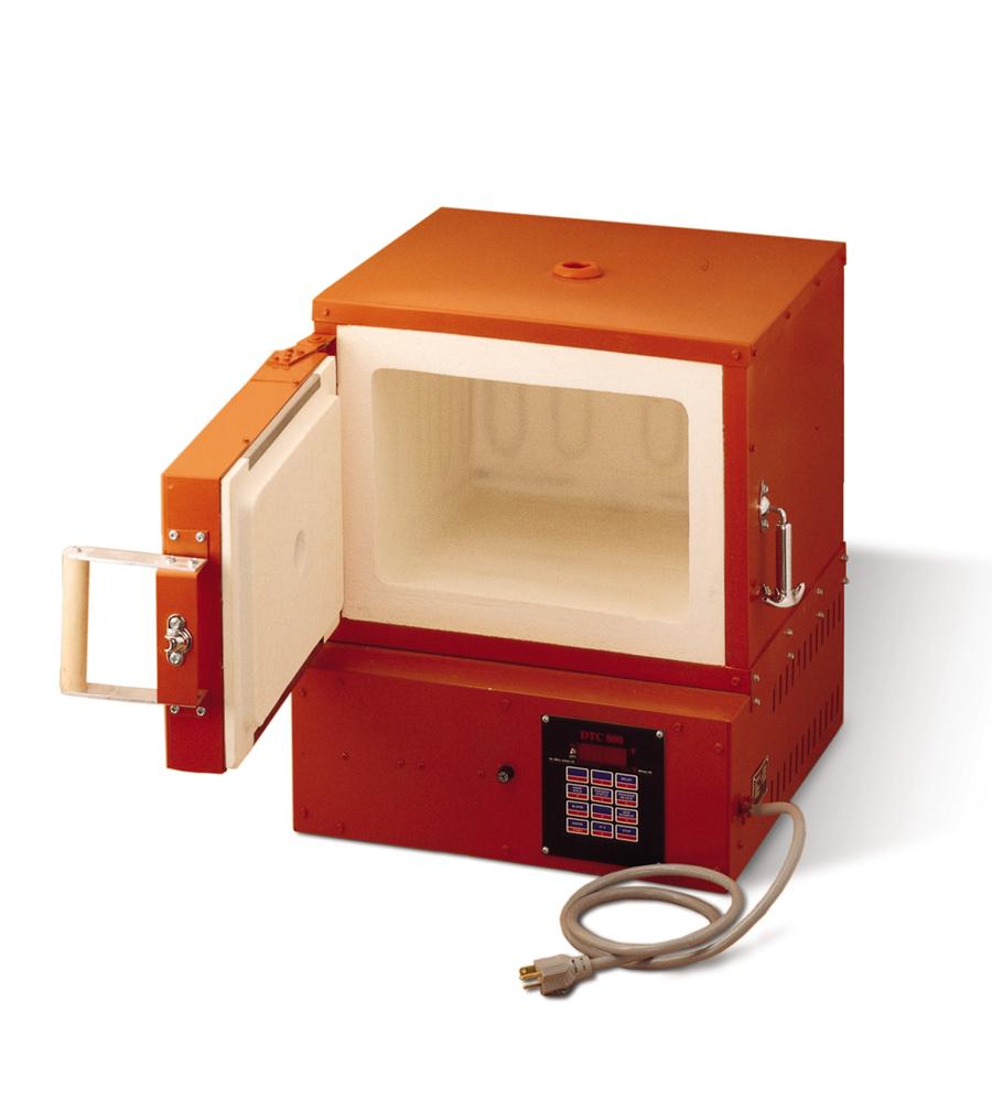 22.112 Digital Control Furnace by Grobet 240 VOLT MODEL
