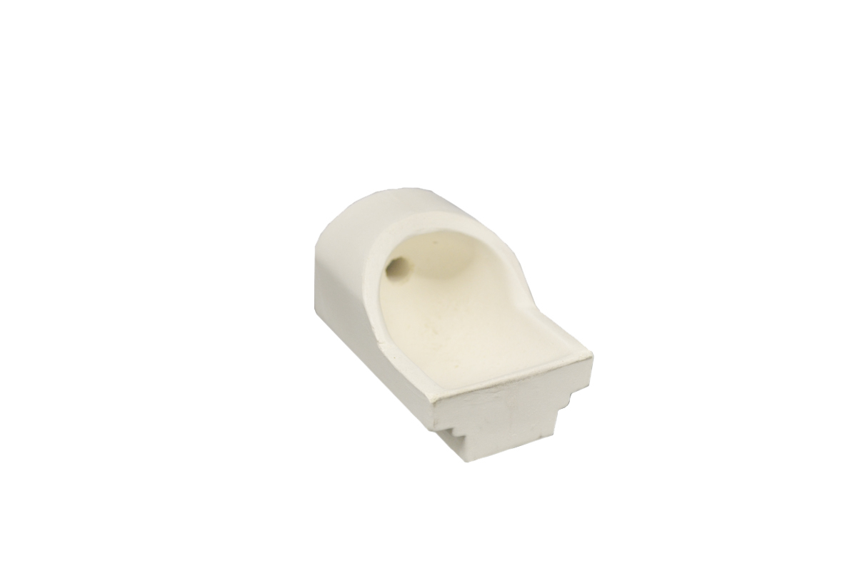 CU450 Crucible for Centrifugal Casting Machine, 50 Dwt Capacity, Grobet # 22.450