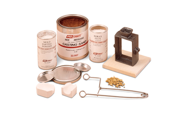 22.949 Pro-Craft Sand Casting Set from Grobet-- special order only