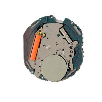 CIT2510 Quartz Watch Movement Date @3 - Citizen