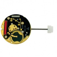 ETA 256.111 Quartz Watch Movement