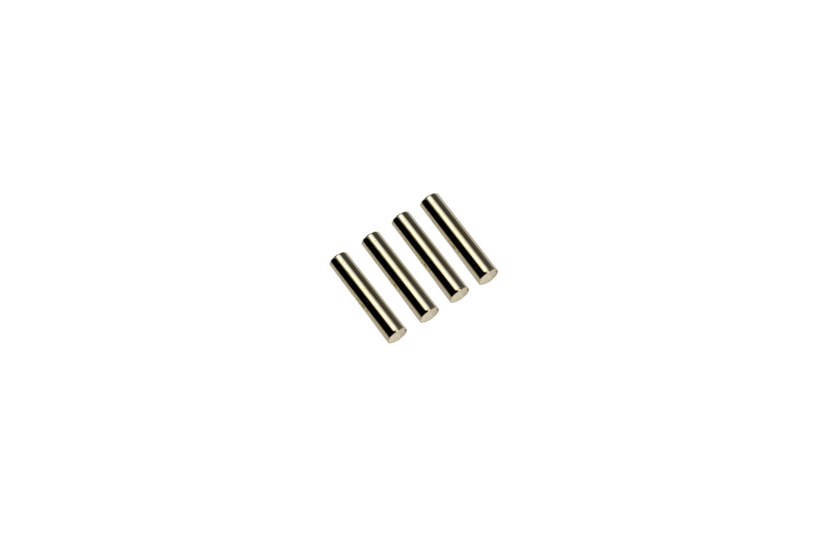 26.501 Replacement set of 4 Pegs for Grobet #26.500 Peg Clamp