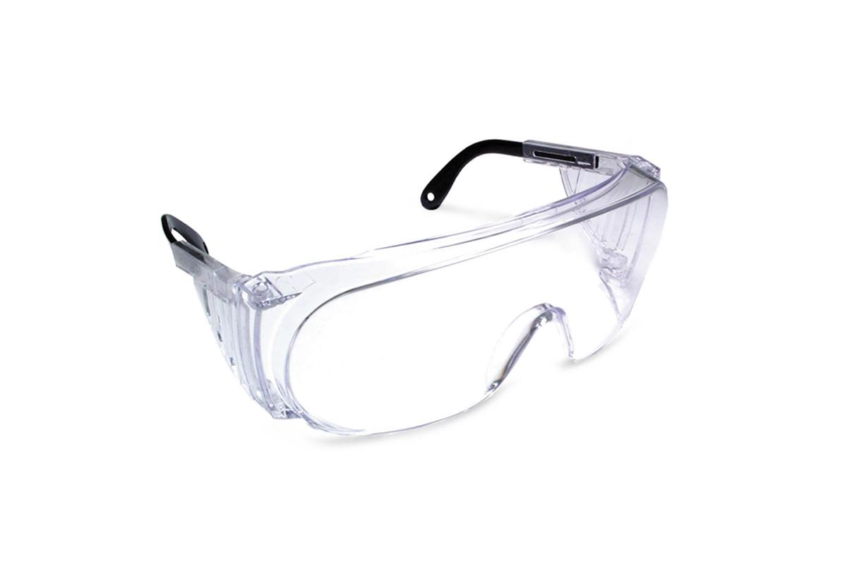 GL367 Clear Ultraspec 2000 safety Glasses- Grobet 29.367