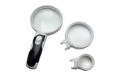 EL29.916 LED Interchangeable Lens Magnifier- Grobet