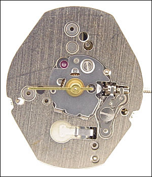 FE6130 Quartz Watch Movement -Limited Supply