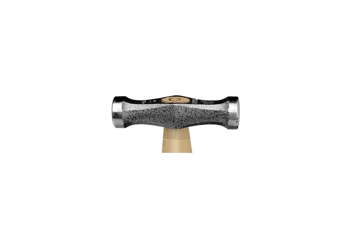 37.332 Silversmiths Planishing Hammer--Grobet #37.332 Save 15%