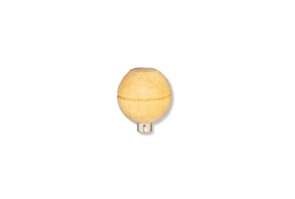 GH157 Round Style Graver Handle--Grobet 37.874