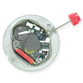 ETA 400.411 Quartz Watch Movement