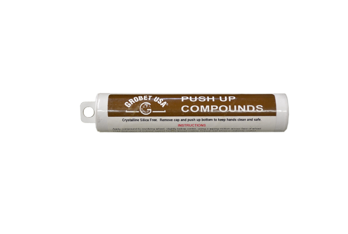 PS47.382 Tripoli Compound- Push Up Tube Grobet #47.382