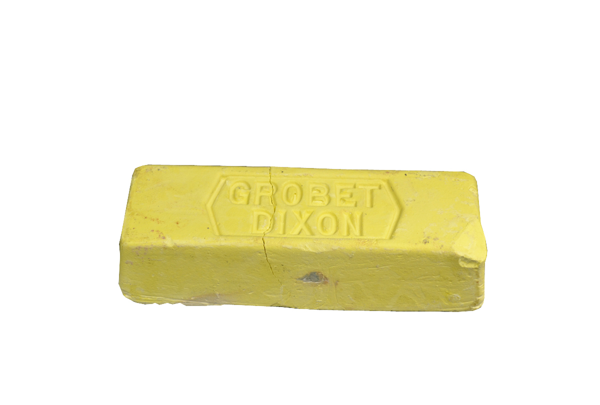 PS496 Grobet/Dixon Yellow Rouge -Large Grobet/Dixon #47.496